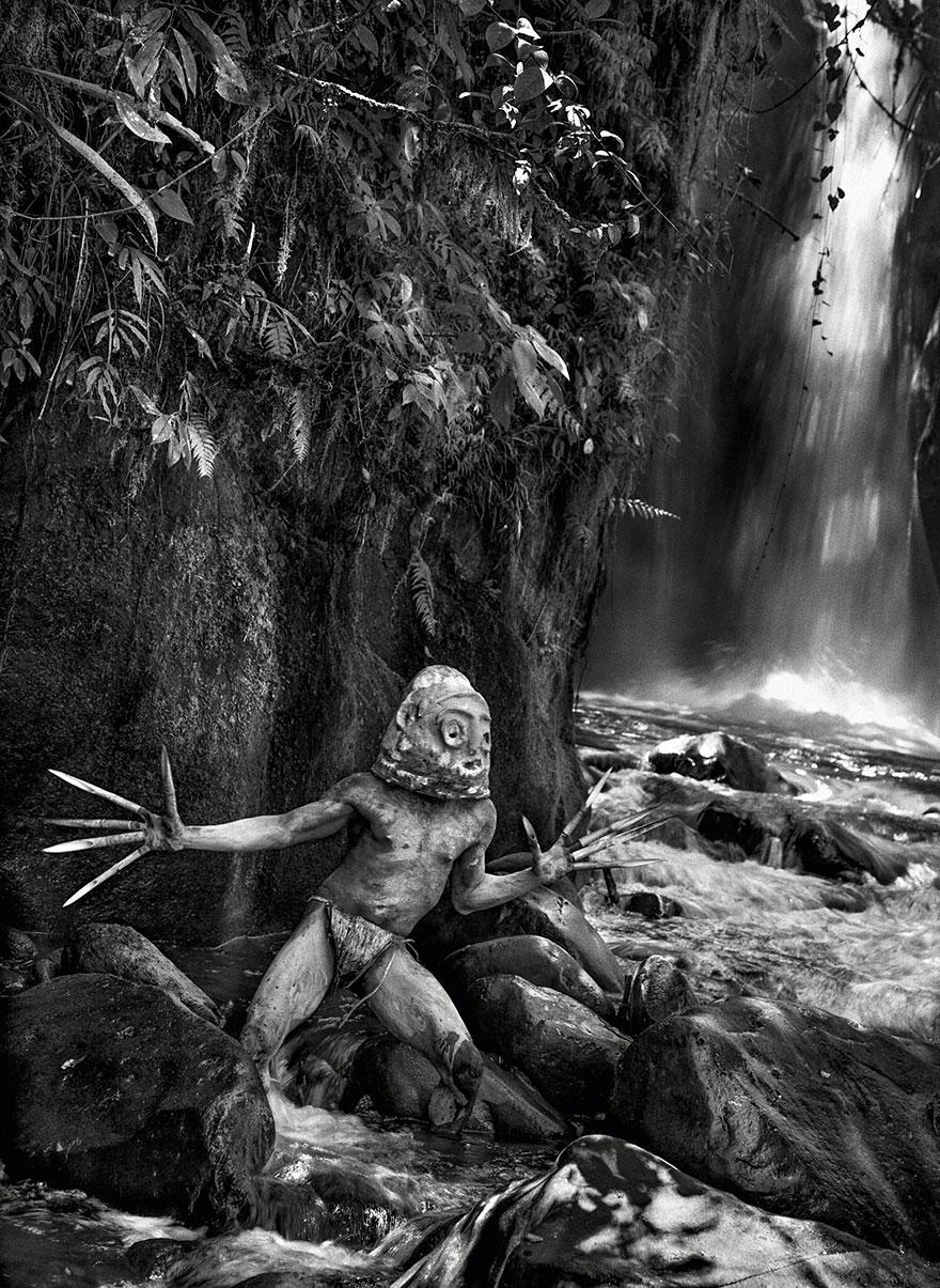 Papua-Nova Guiné (2008)
