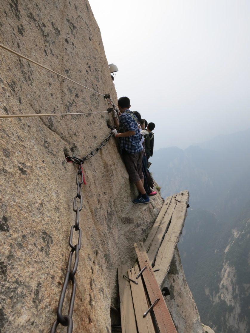 Monte Huashan China 10