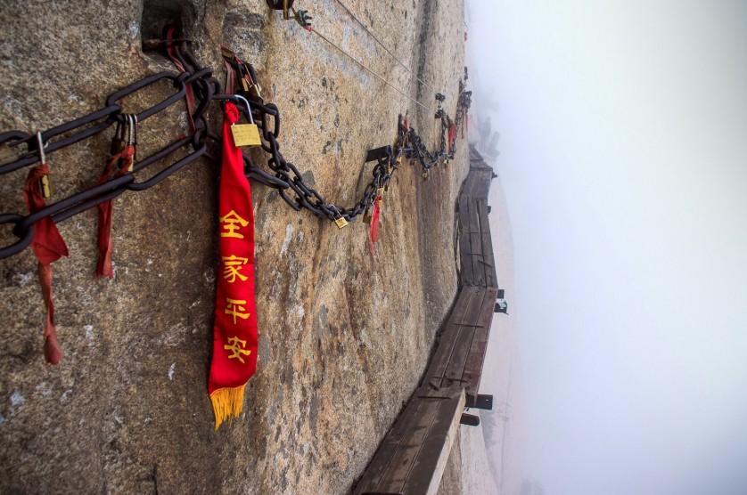 Monte Huashan China 2