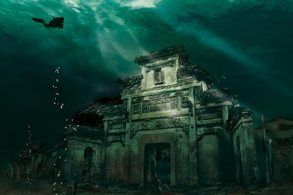 Qiandao LAKE7