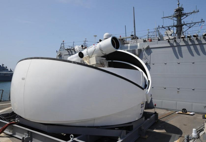 US-Navy-ready-to-deploy-laser-system-this-summer