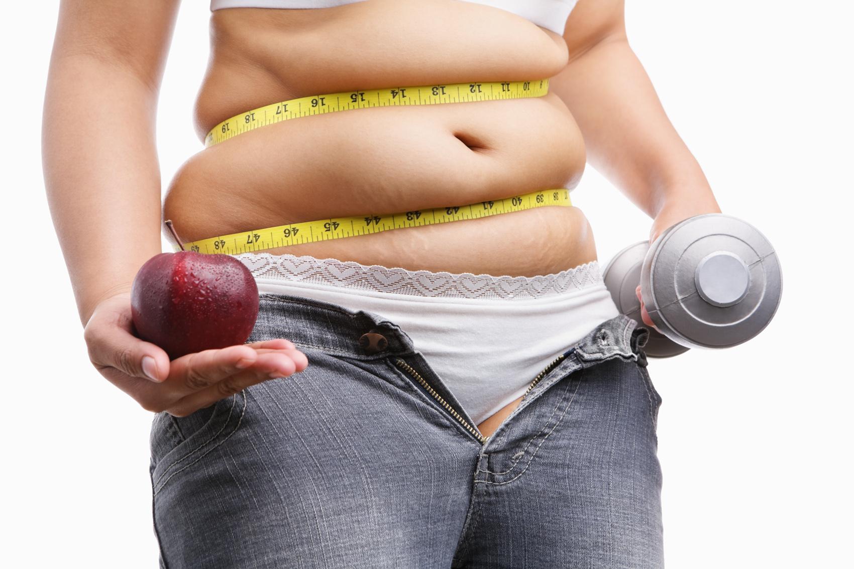 Пелагея про похудение