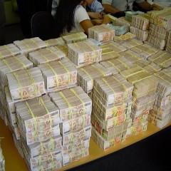 Como fazer dinheiro falso: arquivo grátis para impressora 3D cria matriz para uma falsificação perfeita e assusta autoridades