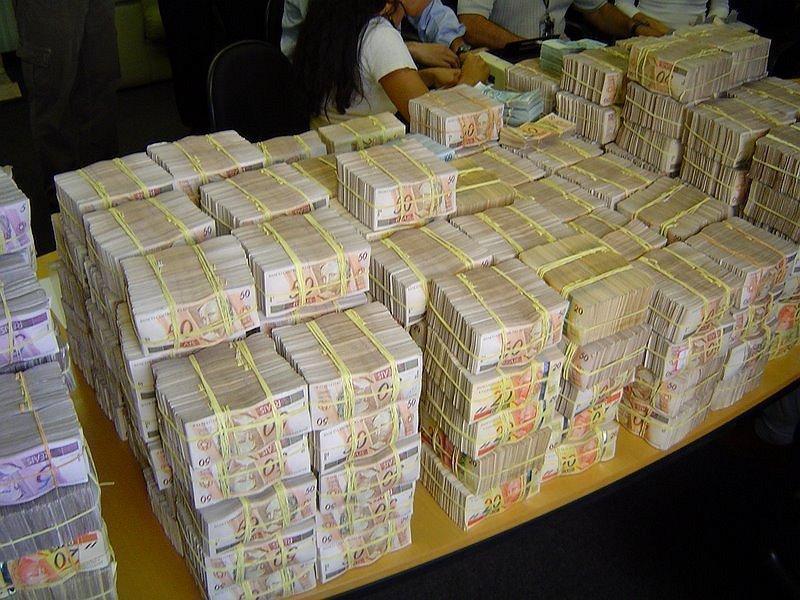 Como Fazer Dinheiro Falso Arquivo Gr 225 Tis Para Impressora