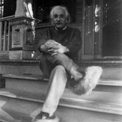 Veja o conselho de Einstein para uma menina que quer ser um cientista
