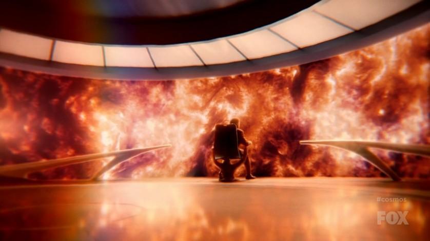 novo cosmos uma odisseia no tempo e espaço 2