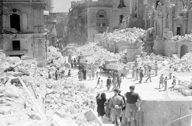lugares históricos destruídos