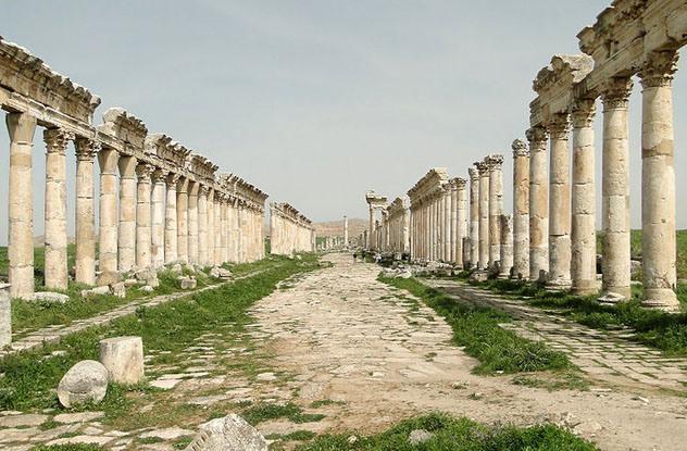 lugares destruídos pela guerra 8