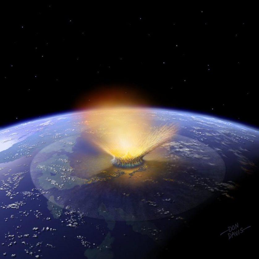 asteroid-impact-dinosaur-extinction