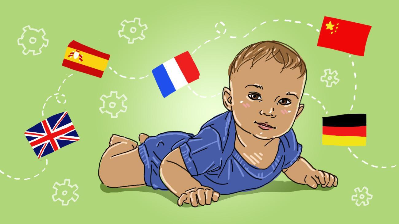 Como aprender um novo idioma? A ciência te ajuda!