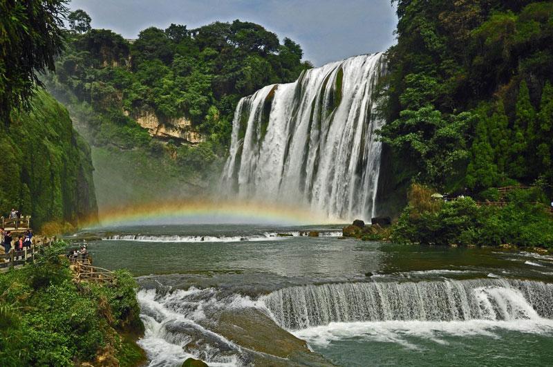 7 cachoeiras incríveis de tirar o fôlego