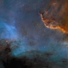Cientistas dizem que 80% da luz do universo está desaparecida
