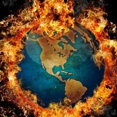 Aquecimento global: 5 efeitos assustadores que podem impactar sua vida