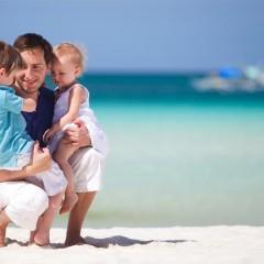 5 exemplos de como a paternidade muda o cérebro de um homem