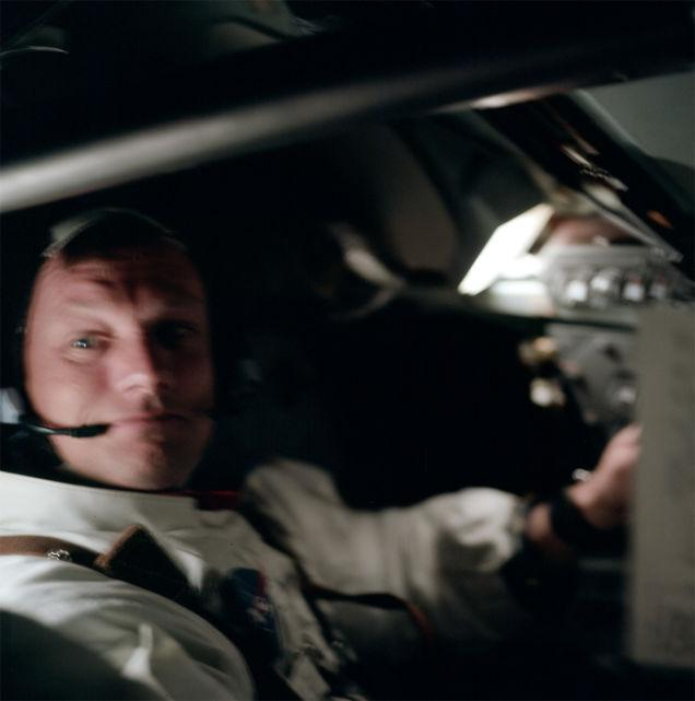primeiro pouso na lua 01