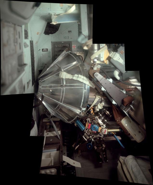 primeiro pouso na lua 07