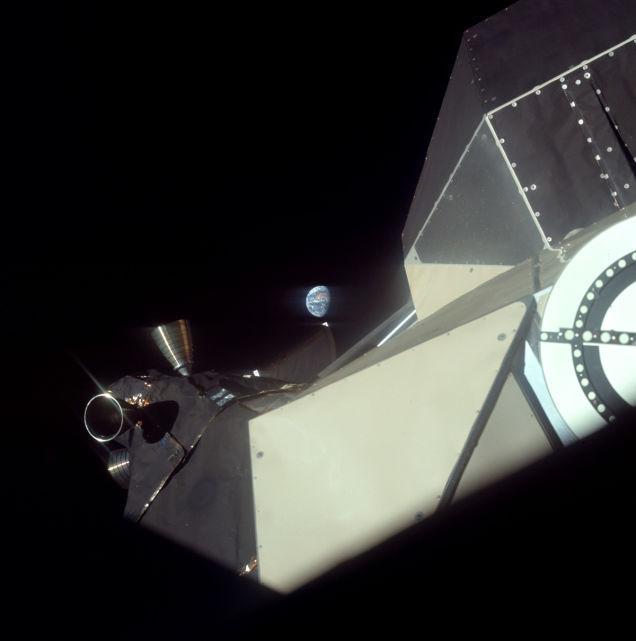 primeiro pouso na lua 10
