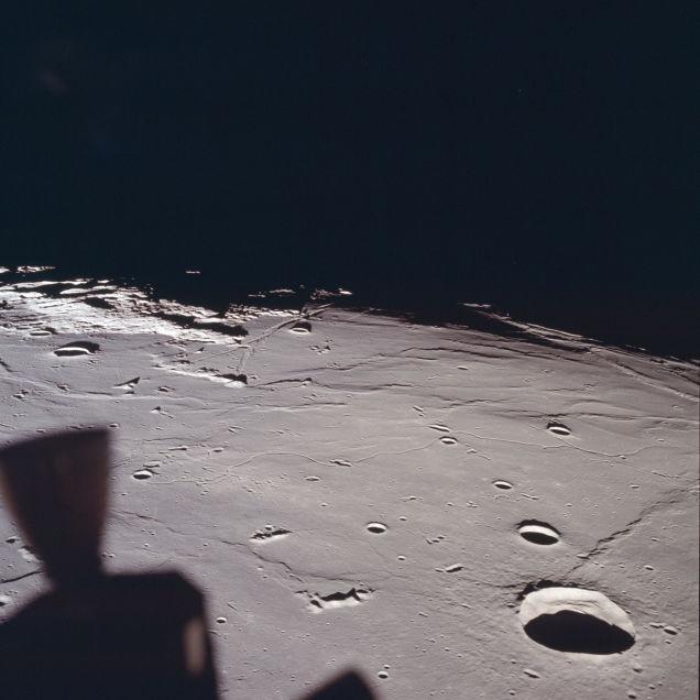 primeiro pouso na lua 15
