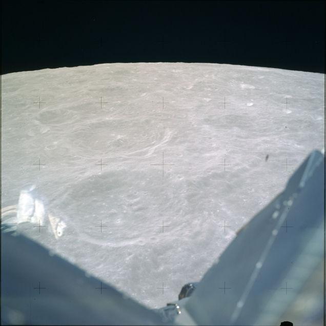 primeiro pouso na lua 17
