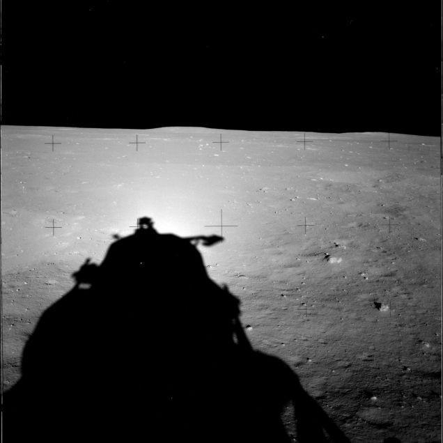 primeiro pouso na lua 18