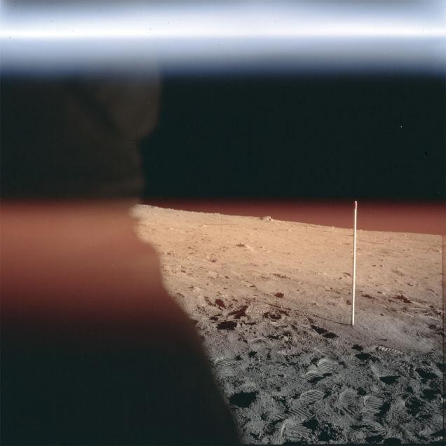 primeiro pouso na lua 27
