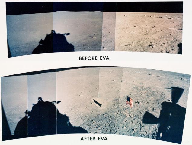 primeiro pouso na lua 30