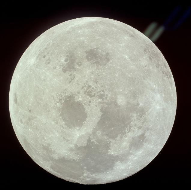primeiro pouso na lua 33