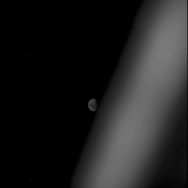 primeiro pouso na lua 34
