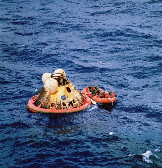 primeiro pouso na lua 36