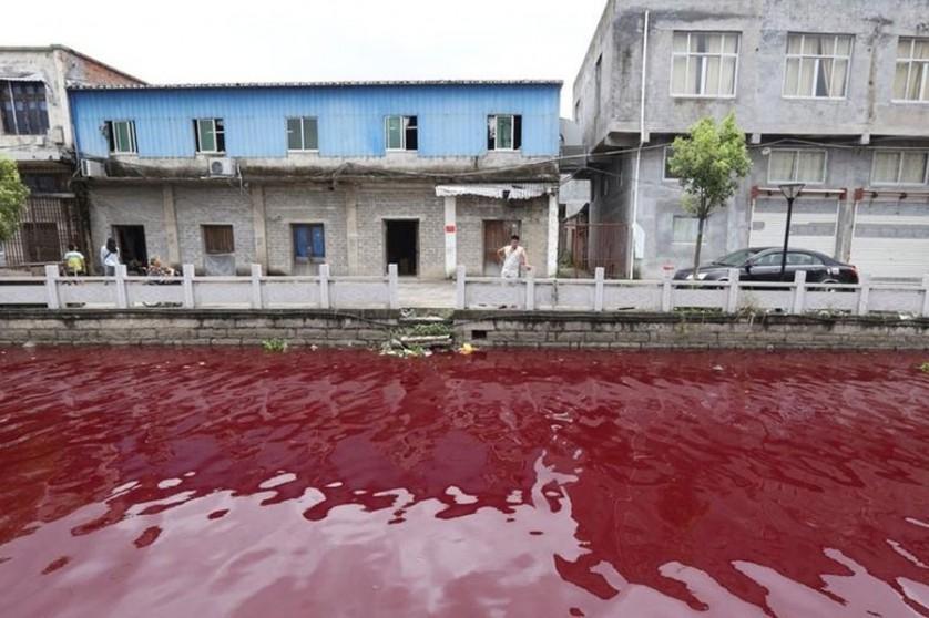 rio vermelho sangue china 2