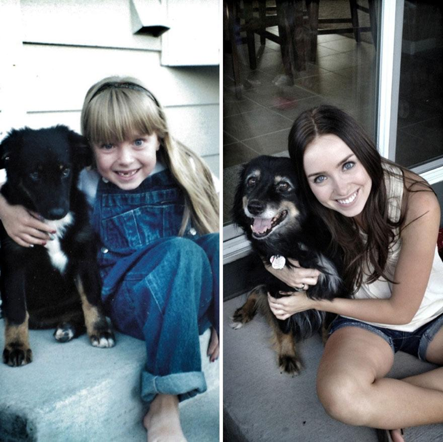 animais depois de crescidos 15