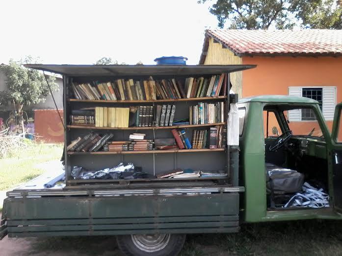 bibliotecas incomuns bonus