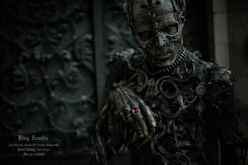 cosplays assustadores 1
