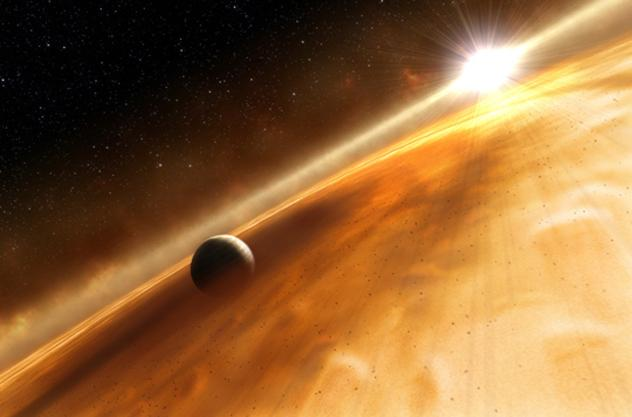 descobertas espaciais 3