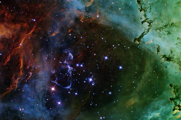 descobertas espaciais 6