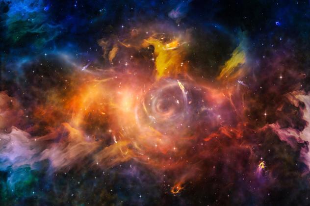 descobertas espaciais 8