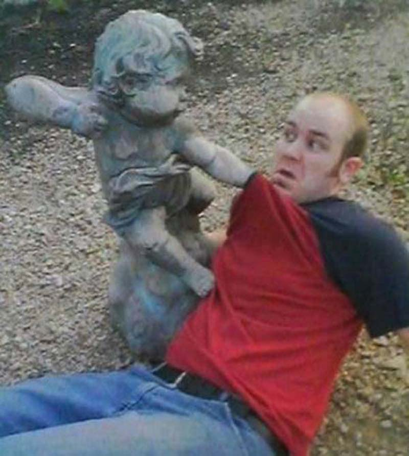 estatuas fotos engracadas 10