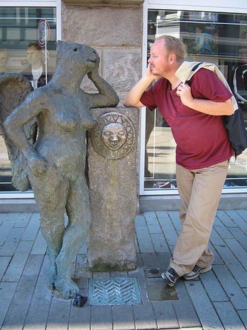 estatuas fotos engracadas 21