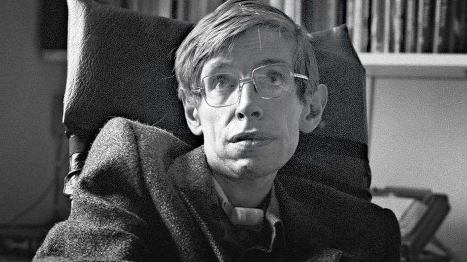 13 curiosidades sobre Stephen Hawking
