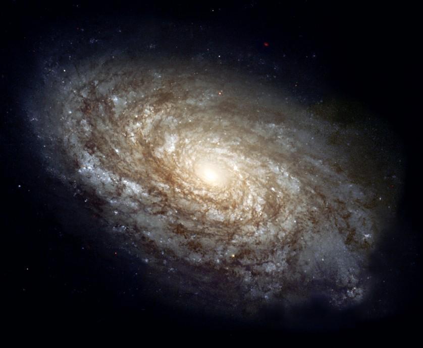 tudo gira no universo