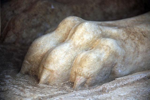 tumba epoca alexandre o grande (1)