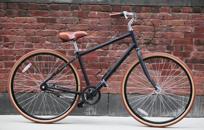 bicicleta que nao precisa de manutencao