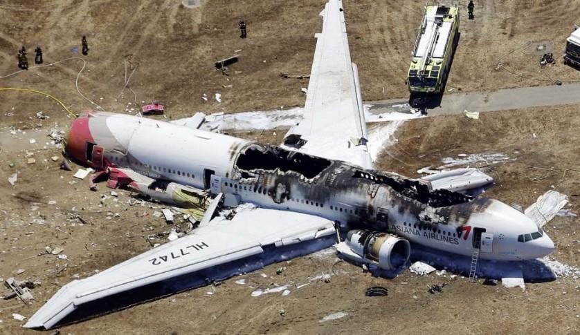 comissarios de bordo acidentes de aviao 9