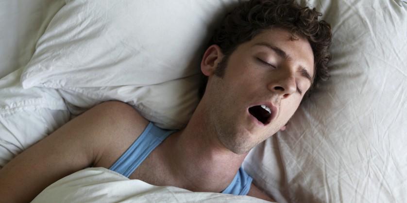 mitos do sono