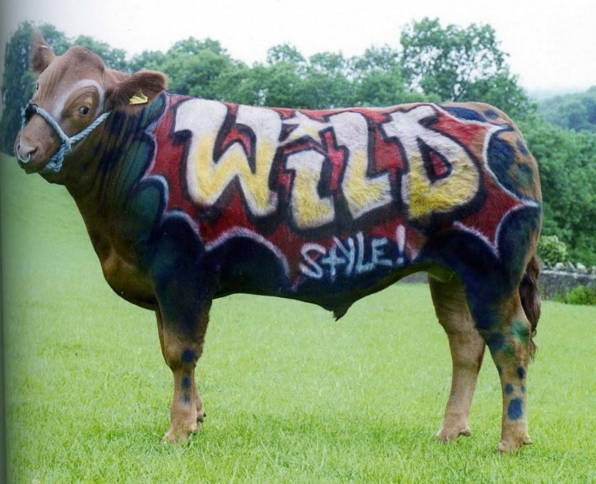 obras de arte controversas que utilizam animais 3