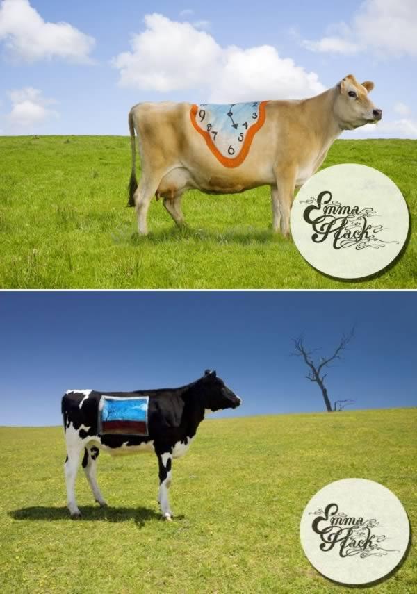 obras de arte controversas que utilizam animais 5