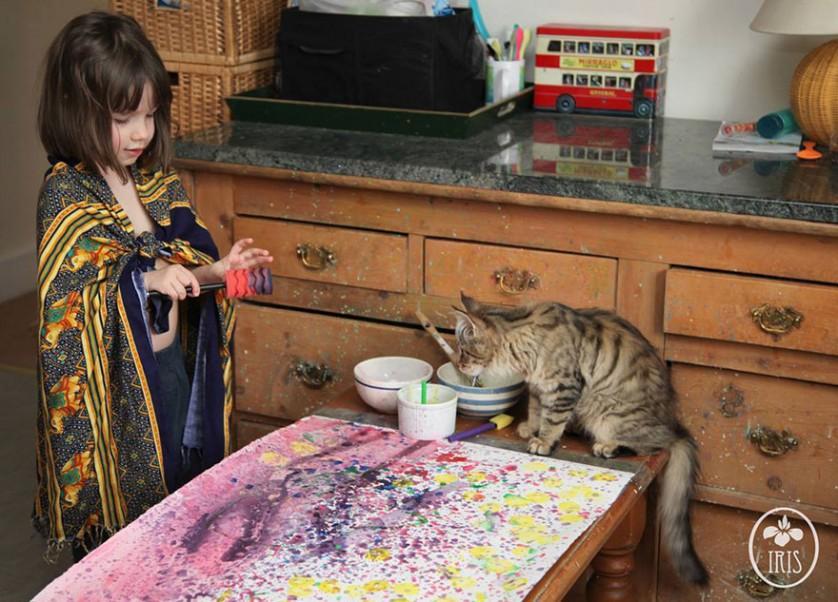 pintura autismo iris grace (10)