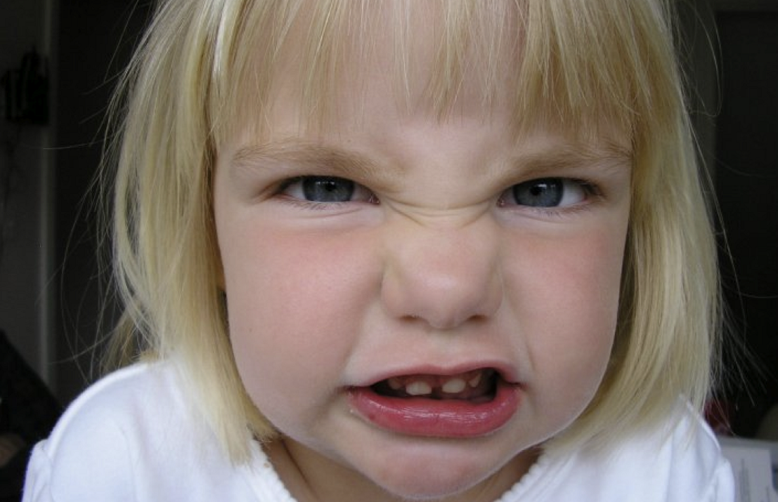 angry faces of children - photo #16