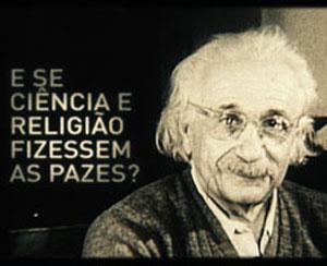 Parece que seus desejos estão finalmente sendo atendidos, Einstein.
