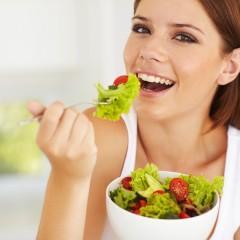 Seu cérebro pode ser treinado para preferir alimentos saudáveis